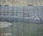 Zverkov Yefrem. Spring. 2000