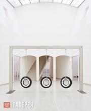 Ноланд Кэди. Скульптура для общественного пространства. 1994