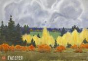 Shmarinov Alexei. Autumn. 2005