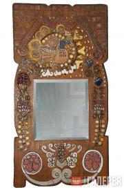 Рама для зеркала. Начало 1900-х