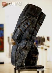 Франгулян Георгий. Торс. 2012