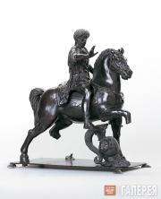 Филарете (Антонио ди Пьетро Аверулино). Марк Аврелий. Oк. 1440–1445