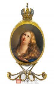 Яйцо пасхальное «Святая Мария Магдалина»