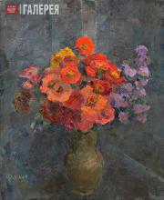 Falk Robert. Poppys. 1950