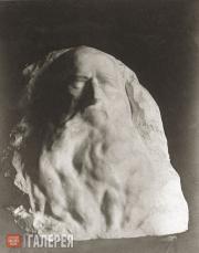 Рукавишников Митрофан. Луна (Лунное божество). 1909