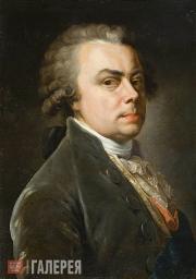 Nikolai Yusupov. Late 18th-early 19th century