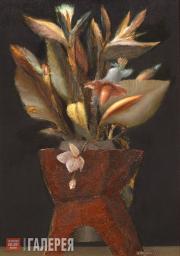 Moseichuk Anatoly. Bouquet. 2006