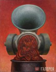 Агрегат № 7. 1988