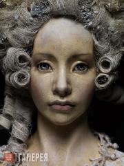 Khudyakova Alexandra. Doll. 2007