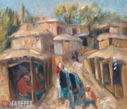 Старый Ташкент. 1939–1940