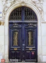 С.П. Оссовский. Дверь II. 2003–2005