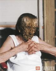 Aspassio Haronitaki. Louise Bourgeois. 2003