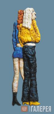 Т.Г. НАЗАРЕНКО. Девушки. 2004