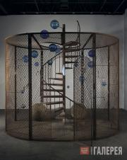 Bourgeois Louise. Cell (The Last Climb). 2008