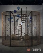 Буржуа Луиза. Клетка (Последнее восхождение). 2008
