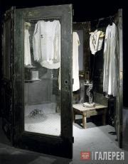 Буржуа Луиза. Клетка VII. 1998