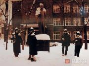 Сергей БОРИСОВ. Группа «Чемпионы мира». 1988
