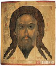 Неизвестный художник (Серапион ?). Спас Нерукотворный. 1447 (?)