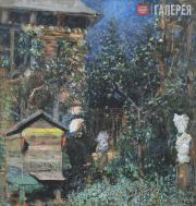 Repin Yury. Hives. 1923