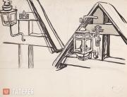 Якунчикова Мария. Кресты. 1880-е (?)
