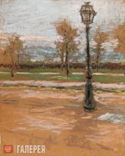 Якунчикова Мария. Фонарь. 1890‑е