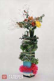 Genzken Isa. Bouquet. 2004