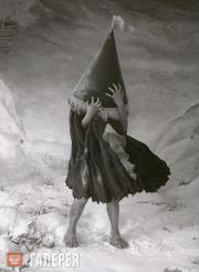 Miwa YANAGI. Series of Fairy Tale: Untitled III. 2005