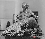 Трубецкой Паоло (Павел Петрович). Материнство. 1898