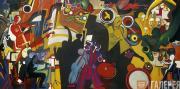 Tokarev Alexander. The Big Orchestra. 1991