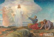 А.Я. Головин. Преображение (по библейскому эскизу А.А. Иванова)