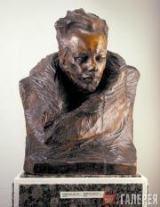 Портрет А.М. Ремизова. 1911