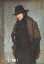 Ярошенко Николай. Студент. 1881