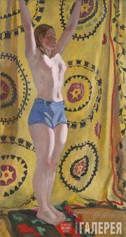 Дейнека Александр. Утро. 1947