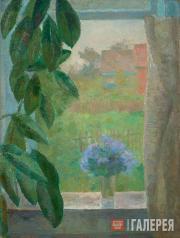 Falk Robert. Ficus. 1956