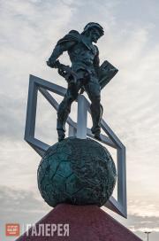 Рукавишников Александр. Спартак. 2014