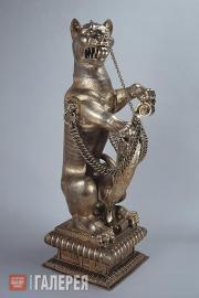 Panther – a decorative vessel