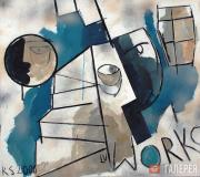 Sokolov Kirill. Works. 2000