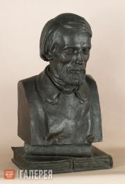 Портрет В.Г.Белинского. 1871