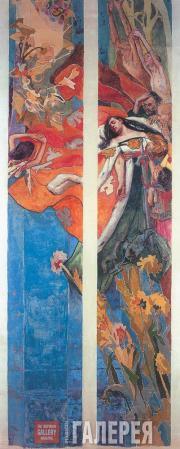 Станислав ВЫСПЯНСКИЙ. Полония. 1894