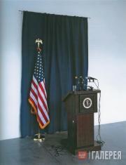 Mark DION. American Politics. 2004