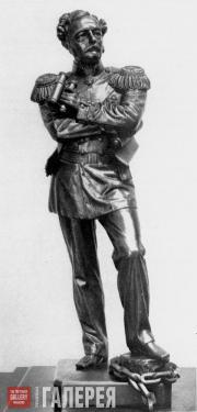 Н.Н. Муравьев-Амурский. 1888
