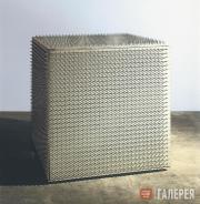 Юккер Гюнтер. Агрессивный куб. 1970
