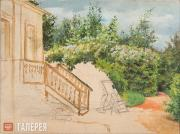 Якунчикова Мария. Жуковка. 1887