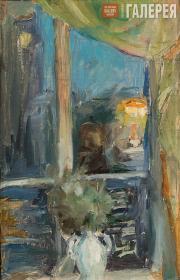 Якунчикова Мария. Отражение интимного мира. 1890-е