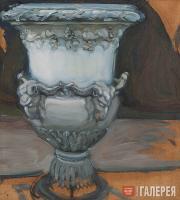 Yakunchikova Maria. A Vase. Late 1890s