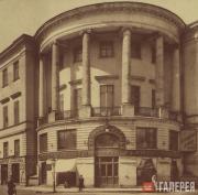 Здание Московского Училища живописи, ваяния и зодчества