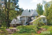 """Penaty"" Estate-Museum of Ilya Repin."