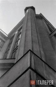 VKHUTEMAS House