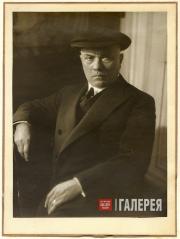 А.В. Щусев. 1920-е
