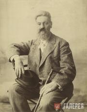 Alexander Kiselev